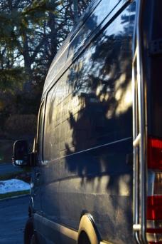 our-van